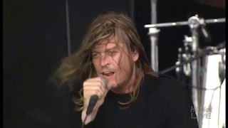 Puddle Of Mudd   Blurry (Live)   Rocklahoma 2012   HD