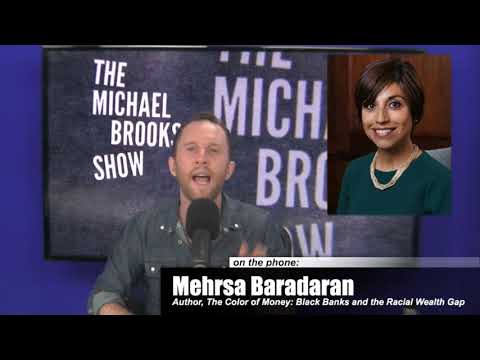 Racist Capitalism and the Wealth Gap (TMBS 49 ft. Mehrsa Baradaran)