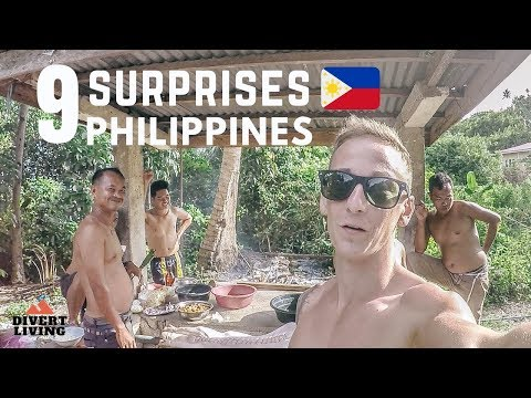 First time in Philippines - First Impression of Philippines 🇵🇭