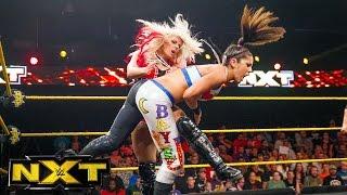 Bayley vs. Alexa Bliss: WWE NXT, July 6, 2016