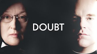 "How ""Doubt"" Works the Tension in the Room"
