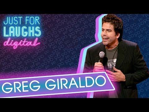 Greg Giraldo Stand Up – 2005