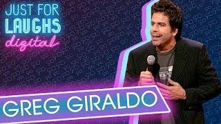 Greg Giraldo Stand Up - 2005