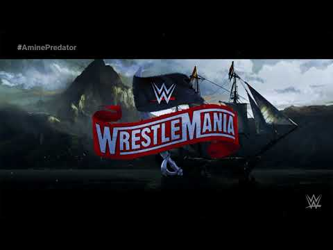 WWE: ● WrestleMania 36 Official Theme Song ᴴᴰ ●