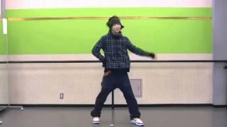 (MIRRORED) 【隼人】Happy Synthesizer ハッピーシンセサイザ【踊ってみた】