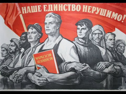 "Communism for beginners: ""Left""-Wing Communism by LENIN (Episode 3)"