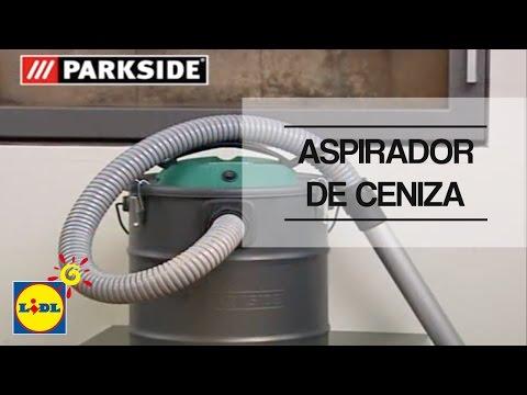 Aspirador de Ceniza - Lidl España