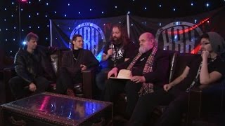 HRH TV – HRHTV Interview with The Enid at HRH Prog 3 in March 2015