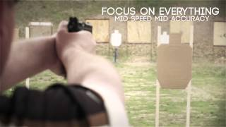 CZ-USA's Handgun Training Tips