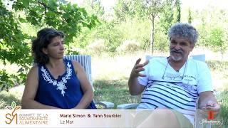 Les extraits du Sommet #026 – Marie Simon & Yann Sourbier