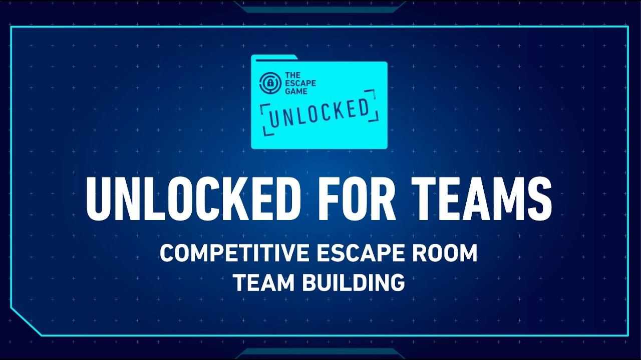 Space Race - Virtual Team Building