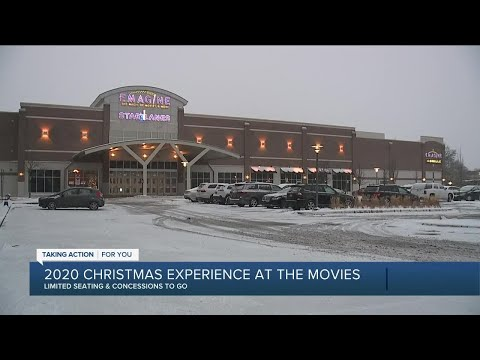 Metro Detroit movie theaters reopen