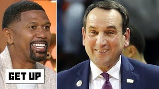 Jalen Rose and Jay Bilas trade Coach K, Duke stories | Get Up