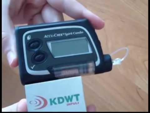 Kako dobiti inzulin ako nema grupa o invalidnosti