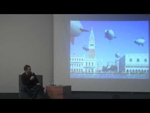 #32bienal (Curso para Mediadores) Jochen Volz