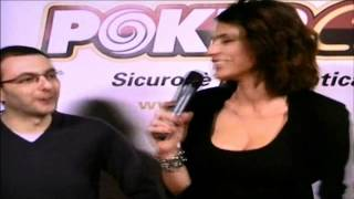Pamela Camassa - Poker All'italiana Ep.28