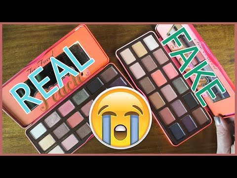 HOW I GOT SCAMMED BUYING MAKEUP ON AMAZON and HOW TO AVOID IT  | KaycFace