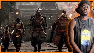 For Honor Gameplay - HEATED FRIENDLY TOURNAMENT + 4v4 BATTLE!! (For Honor Orochi Gameplay)
