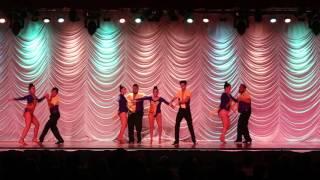 Lola's Mambo   -   Reno Latin Dance Fest 2016