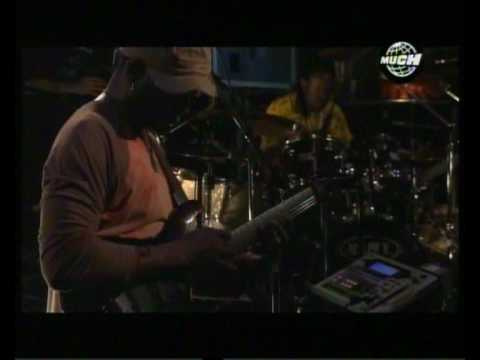 Living Colour - Behind The Sun (live)