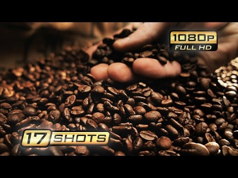 Coffee - Stock Footage || Videohive