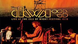 06. Ship Of Fools The Doors Live At The Isle Of Wight Festival 1970 (2018)
