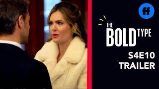Season 4 episode 10 | Trailer : Sutton Has A Confession For Richard (VO)