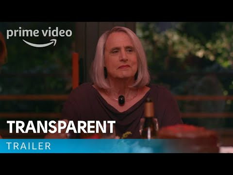 Transparent Season 3 Promo