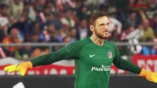 VideoImage1 Pro Evolution Soccer 2018 Barcelona Edition