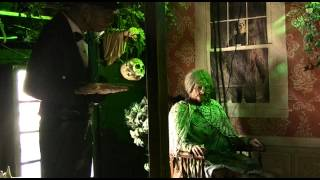 preview picture of video 'Haunted Mansion (Hinzen) off-onride kermis Best 2012.'