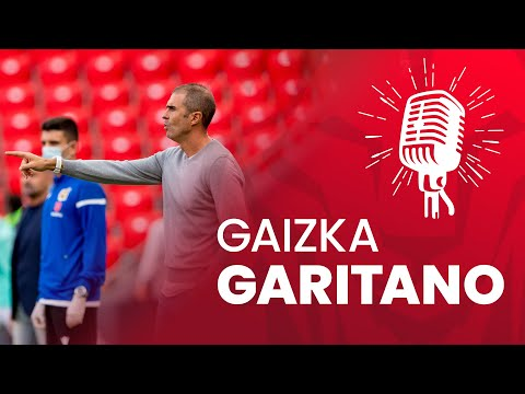🎙️ Gaizka Garitano | post Athletic Club 2-0 Levante UD | J6 LaLiga 2020-21