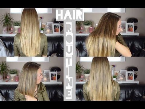 Die kosmetischen Mittel für melirowannych das Haar