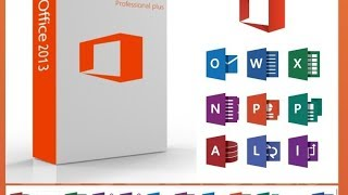 Descargar y Activar Microsoft Office 2013 |32 y 64 Bits para Windows 7, 8, 8.1 y 10| MEGA |