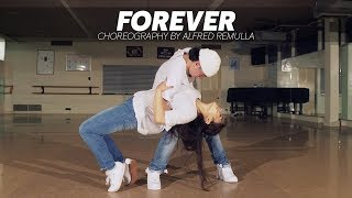 "Chris Brown ""Forever"" 