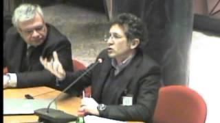 Come parla il Parlamento - Prof. Novelli