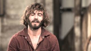 Angus Stone - Bird On The Buffalo [Behind The Scenes]