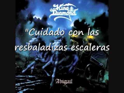 04-KIng Diamond -  The Family Ghost [Español]