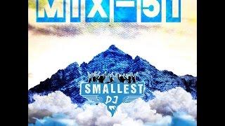 DJ Smallest - Party mix vol.51