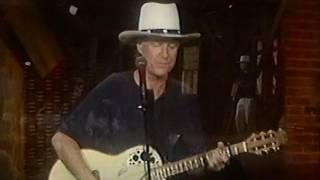 Jerry Jeff  Walker Live - Mr Bojangles
