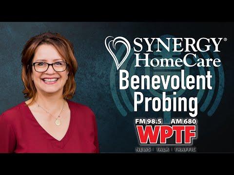 , title : 'Benevolent Probing | SYNERGY HomeCare | Newsradio 680 WPTF