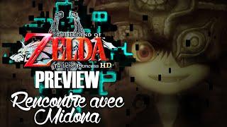 Preview de TPHD —Rencontre avec Midona
