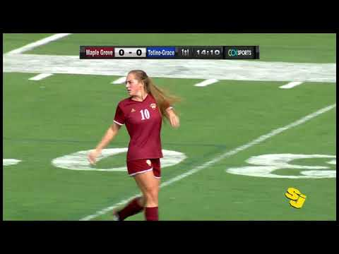 2019 Sports Jam Girls Soccer Team