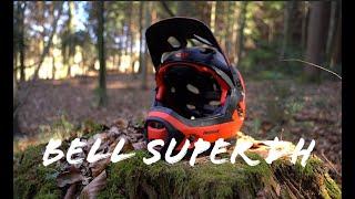 Bell Super DH / Meine Erfahrung / gefilmt mit Sony A7lll und Sigma 24-70 F2.8