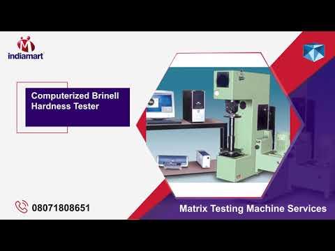 FIE Digital HGFL 100 Ton Universal Testing Machine