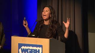 WGBH EdForum: Veronica Palmer, Anjali Bhujel – Working with Non English Speaking Families