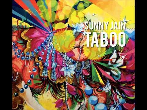 Sunny Jain -