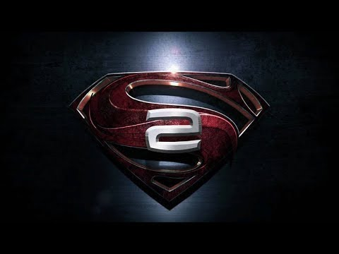 Man of Steel 2 The Return Trailer Official 2018