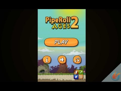 Video of PipeRoll 2 Ages