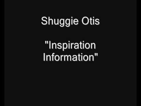 Inspiration Information (1974) (Song) by Shuggie Otis