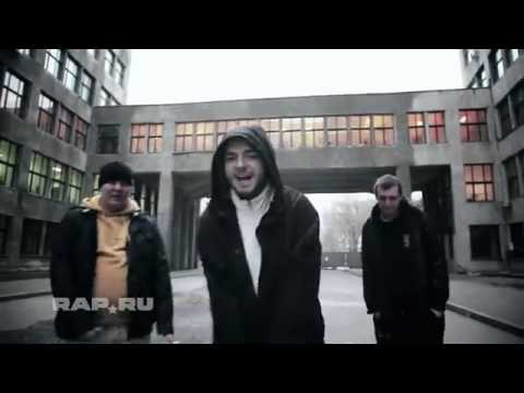 Vendetta feat  Восточный Округ   Пополам